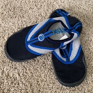 Sand N Sun Kids Water Shoes